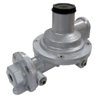 Fairview GR-968C Two Stage Propane Regulator