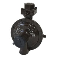 Rego LV404B4 Twin Stage Compact Regulator
